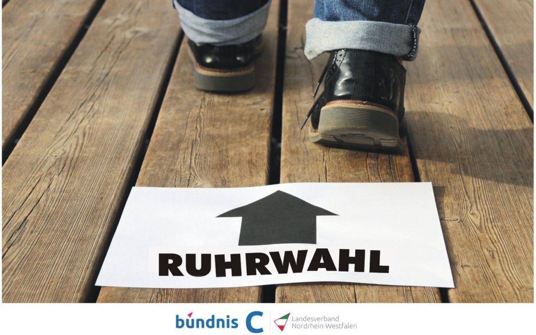 Ruhrwahl 2020